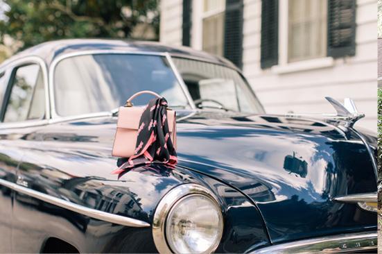 1950 Chevy Styleline Exterior